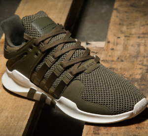 adidas equipment support adv schoenen olive