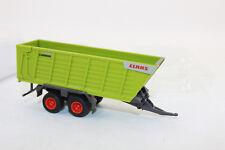 Wiking 038199 Wiking Claas Cargos Ladewagen Hänger Silowagen 1:87 Neu OVP
