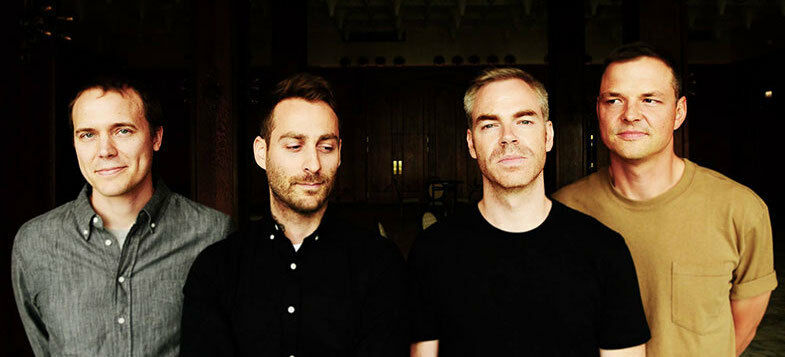 American Football with S. Carey and Aero Flynn Tickets (18+ Event)