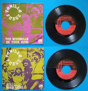 7-034-45-Giri-Vanilla-Fudge-Need-Love-The-Windmills-Of-Your-Mind-ITALY-no-lp-cd-mc