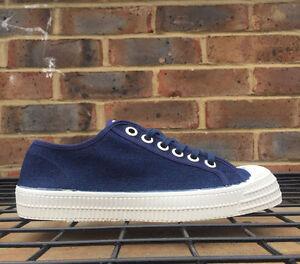 Novesta Star Master Scarpe da ginnastica Denim Hand Made Shoes 10 Scarpe da ginnastica Converse Jeans