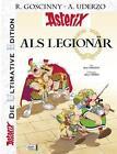 Die ultimative Asterix Edition 10 von René Goscinny (2011, Gebundene Ausgabe)