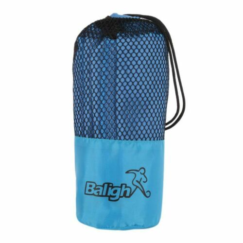 Towel Microfiber Quick-drying Sports Shower Towel For Hiking Travel Beach Sports