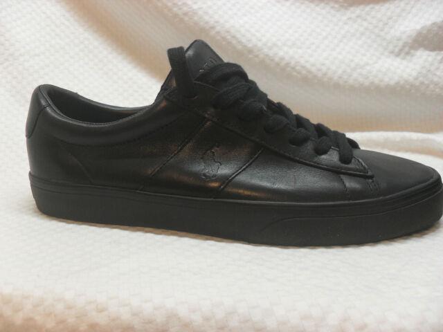 ralph lauren sayer leather