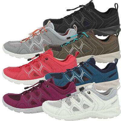 Ecco Terracruise LT Ladies Trekking Outdoor Schuhe Women Freizeit Sneaker 825773 | eBay