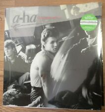 Hunting High & Low [Deluxe Edition] LP by a-ha (Vinyl, May-2015 Rhino SEALED