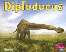 Diplodocus (Dinosaurs and Prehistoric Animals)