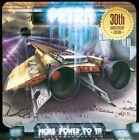 More Power to Ya: 30th Anniversary [Bonus Tracks] by Petra (CD, 2012, Star Song Music)
