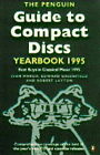 The Penguin Guide to Compact Discs: Yearbook, 1995/96 by Penguin Books Ltd (Paperback, 1995)