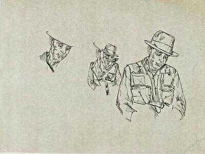 Joseph Beuys Granolithographie 1975                 47