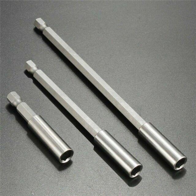 Bithalter Schnellwechsel Magnet Bit Halter 60 mm