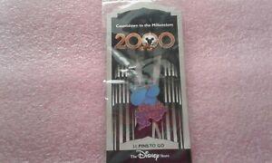 Disney-DS-Countdown-to-the-Millennium-Series-32-Genie-Pin