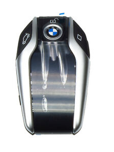 BMW KEY Télécommande IDG Display Clé avec Parking 8706875-01
