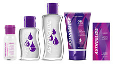 Astroglide Liquid Water Based Personal Sex Lubricant - Choose Size