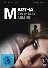 Elizabeth Olsen - Martha Marcy May Marlene