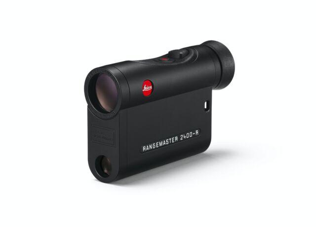 Leica Laser Entfernungsmesser : Leica laser entfernungsmesser rangemaster crf r ebay