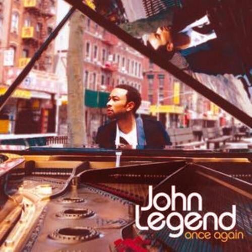 1 of 1 - JOHN LEGEND ONCE AGAIN CD Album MINT/MINT/MINT *