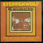 16 Greatest Hits by Steppenwolf (CD, Jul-1991, Universal Distribution)