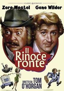 Dvd-Il-Rinoceronte-1974-NUOVO