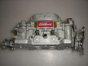 edelbrock 1405 600 cfm square bore carburetor manual choke edelbrock service manual edelbrock carburetor owner's manual