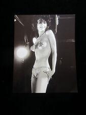 8x10 photo of Paula Prentiss sexy celebrity movie star as a burlesque queen 1965