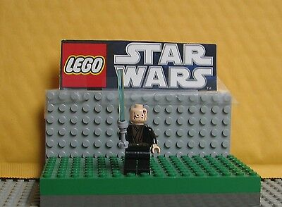 "STAR WARS  LEGO LOT MINIFIGURE--MINI FIG ""  ANAKIN SKYWALKER -- 7251---RARE!!! """