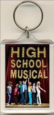 High School Musical 1. The Musical. Keyring / Bag Tag.