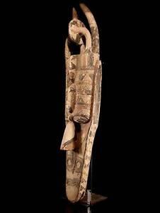 Maske-der-Baga-Guinea
