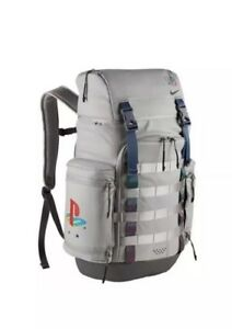 3c8e63936654 NEW Nike Paul George X PlayStation Backpack PG 2.5 BA6121-010 ...