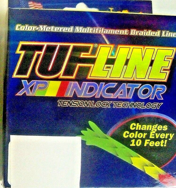 Flechtleine 1097m Indikator Tuf Line XP Tuf Tuf Tuf Plus Fischen Line-Choose Pfund 9e1af7