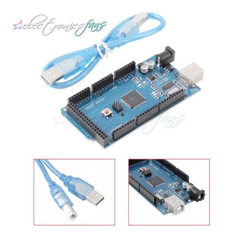 MEGA2560 R3 ATemga2560-16AU Board CH340G//FT232 Chip Atmega2560 R3 for Arduino