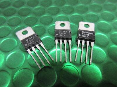 UA78MGU1C Integrated Circuit Case TO220-4 UA78GU1C Fairchild UK Stock