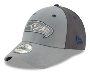 new concept c6261 7b1bc Image is loading Seattle-Seahawks-New-Era-NFL-9Forty-034-The-