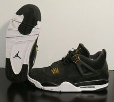 fd5841bb9617c3 item 2 Nike Air Jordan 4 Retro Royalty Men s Shoes (308497-032) - Black Gold