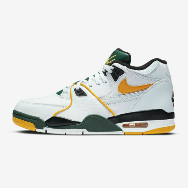 Size 13 - Nike Air Flight 89 Seattle Supersonics 2020 for sale ...