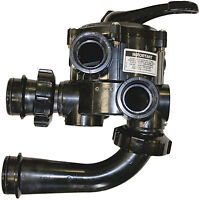 Hayward Spx0710x32 6-position Swimming Pool Multiport Valve For Sand Filter on sale
