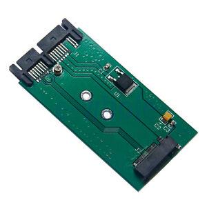 Ssd Karte.Details Zu B Key M 2 Ngff Ssd 1 8 Micro Sata Adapter Karte 7 9 16 Pin Ge
