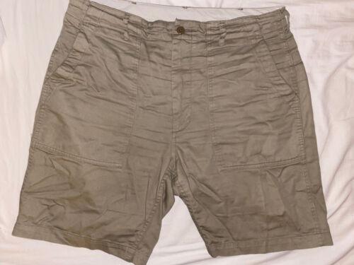 Engineered Garments Fatigue Shorts Khaki