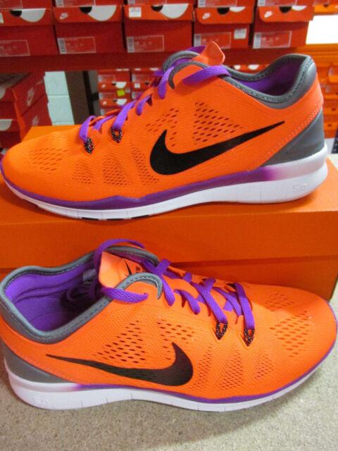 Multicolore 38 EU EU 38 Nike Wmns 5.0 TR Fit 5 Scarpe In esecuzione Donna (rkx) 54a18e