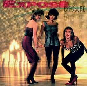 Expose-Exposure-Deluxe-Edition-New-CD-UK-Import