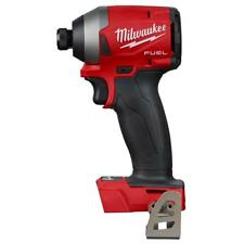 Milwaukee 2853-20 Impact Driver 1/4 in. Hex 18-Volt Lithium-Ion (Tool-Only)