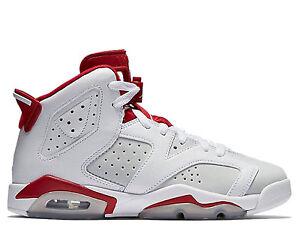 1f8f6669355 Men's Brand New Air Jordan 6 Retro Alternate Athletic Sneakers ...