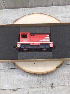 "Athearn ""Lil Hustler""  locomotive New Old Stock In Box."