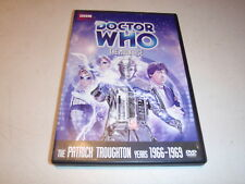 Doctor Who: The Moonbase (DVD, 2014)