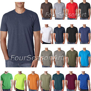 Next-Level-Mens-Premium-CVC-T-Shirt-Short-Sleeve-Tee-XS-S-M-L-XL-2XL-3XL-6210