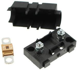 175A-SET-Sicherungshalter-Schraubsicherung-Streifensicherung-Typ-MIDI-kompatibel