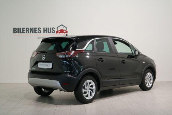 Opel Crossland X 1,2 Innovation - billede 1