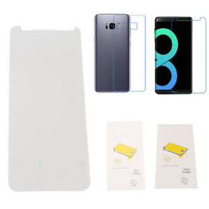 Tempered-Glass-Film-Screen-Protector-For-Samsung-Galaxy-S3-S4-Note3-Note8-S8FJ