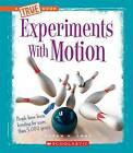 Experiments with Motion by Susan H Gray (Paperback / softback, 2011)