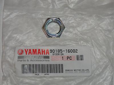 Swingarm Swing Arm Bolt Nut OEM Yamaha Banshee Raptor YFZ450 YFZ 450 Warrior